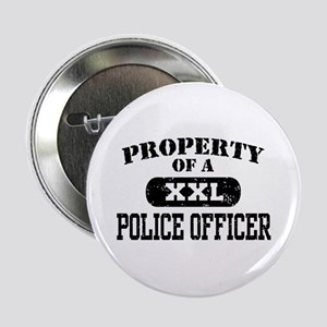 Property of a Police officer Button