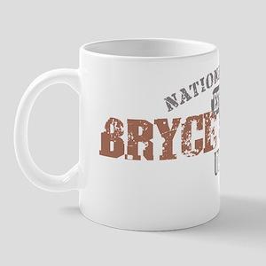 Bryce Canyon 3 Mug