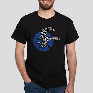 spa 166 Dark T-Shirt