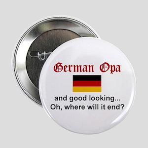 German Opa-Good Lkg Button