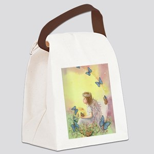 Transformations Canvas Lunch Bag