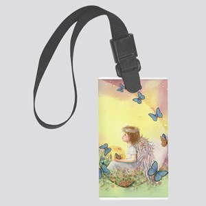 Transformations Large Luggage Tag