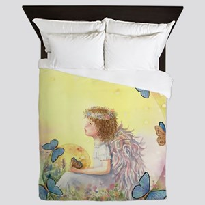 Transformations Queen Duvet