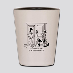 7344_law_cartoon Shot Glass