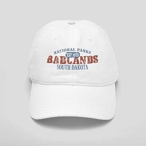 Badlands 3 Cap