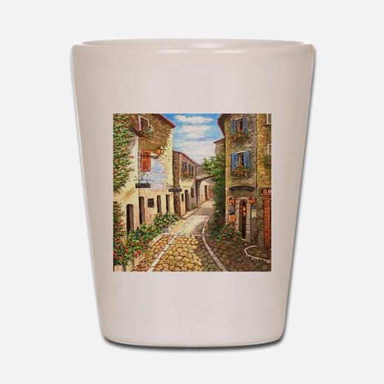 queenprovence Shot Glass