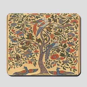 queentree Mousepad