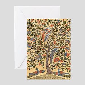 twintree Greeting Card