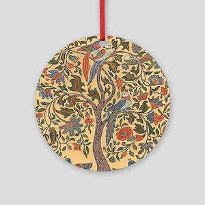 twintree Round Ornament