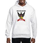 Boxing Hooded Sweatshirt