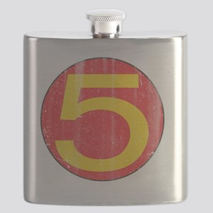 M5_shirt Flask