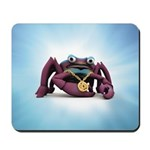 King Crab Mousepad
