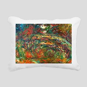 488 Rectangular Canvas Pillow