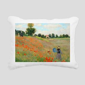 517 Rectangular Canvas Pillow