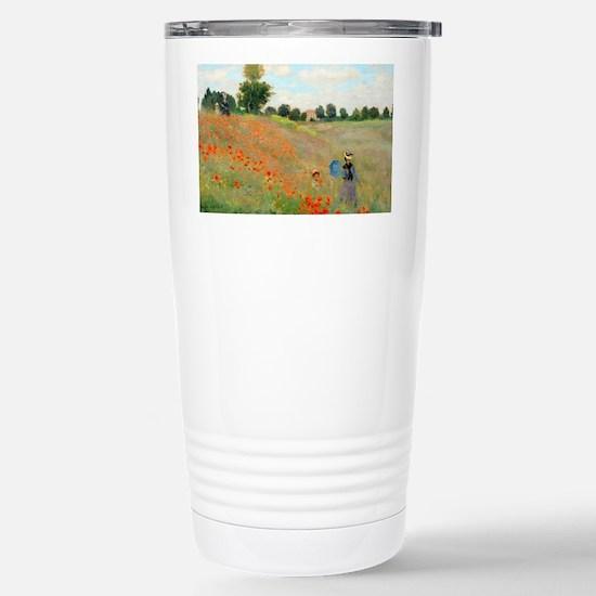 517 Stainless Steel Travel Mug