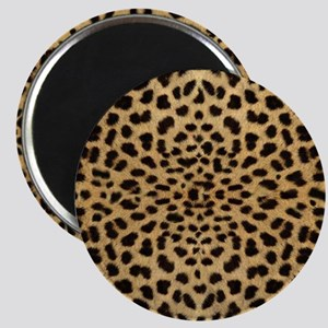 leopardprint4000 Magnet