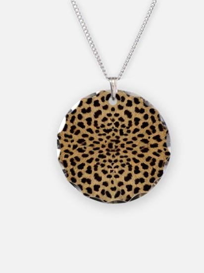 leopardprint4000 Necklace