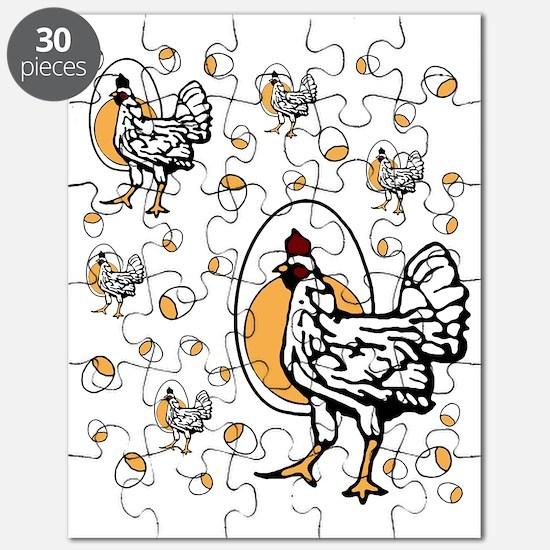 shirt-roseanne Puzzle