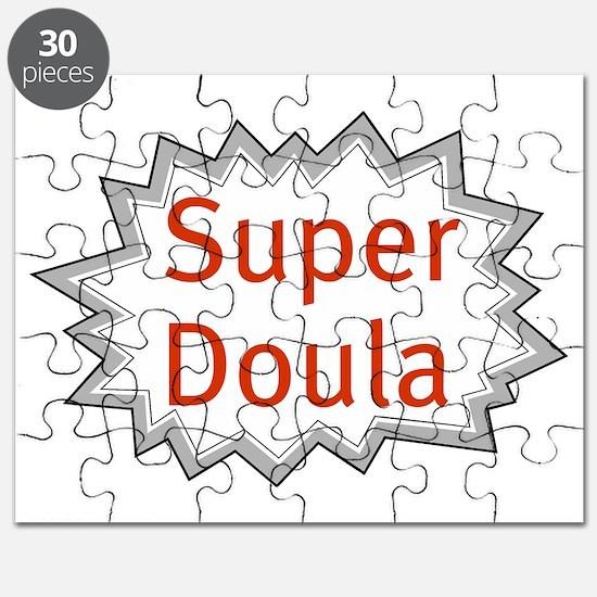 Super Doula Puzzle