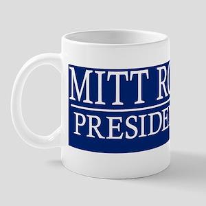 Mitt Romney for Pre... Mug