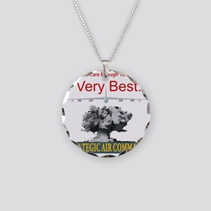 B-52-VeryBest_Back Necklace Circle Charm
