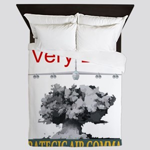 B-52-VeryBest_Back Queen Duvet