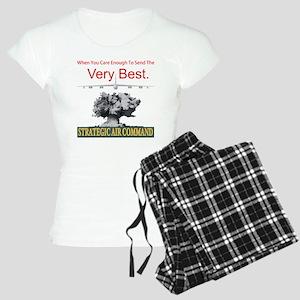 B-52-VeryBest_Back Women's Light Pajamas