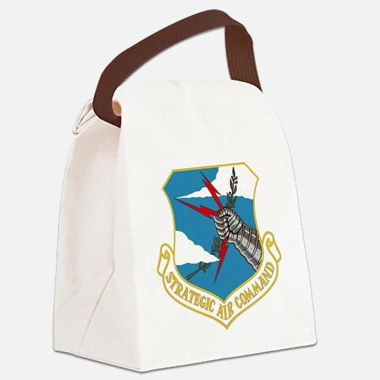 SAC Canvas Lunch Bag