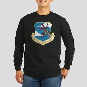 SAC Long Sleeve Dark T-Shirt