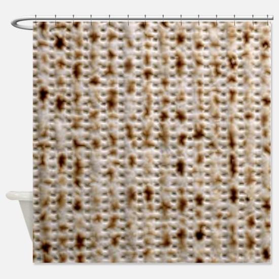 mat latest Shower Curtain