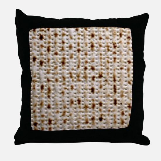 mat latest Throw Pillow