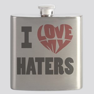 my haters-1 Flask