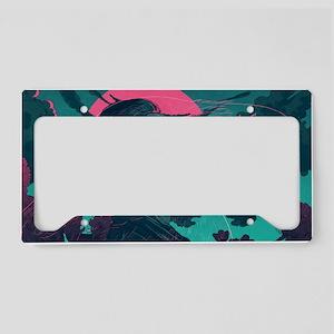 ola_cropped License Plate Holder