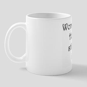 ToteBagBack Mug