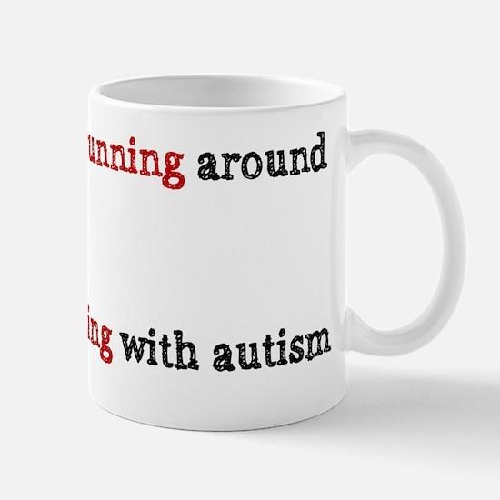 runningwith2_LeahNorem Mug