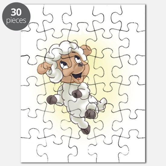 Christianity Is... Ollie Puzzle