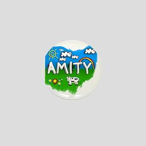 Amity Mini Button