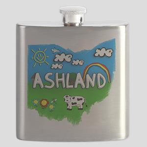 Ashland Flask