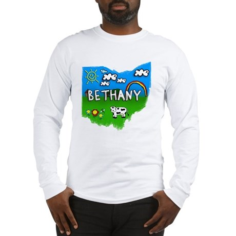 Bethany Long Sleeve T-Shirt
