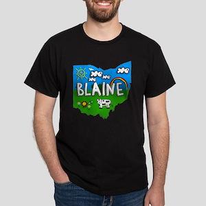 Blaine Dark T-Shirt
