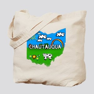 Chautauqua Tote Bag