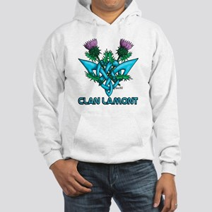 Thistles Lamont Hooded Sweatshirt