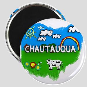 Chautauqua Magnet