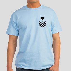 IT1<BR> Blue T-Shirt