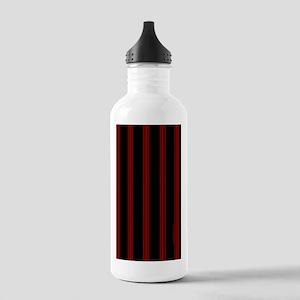 nooksleeveredpinstripe Stainless Water Bottle 1.0L