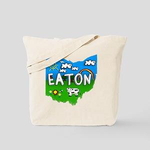 Eaton Tote Bag