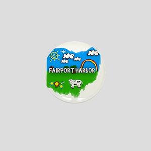 Fairport Harbor Mini Button