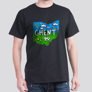 Ghent Dark T-Shirt