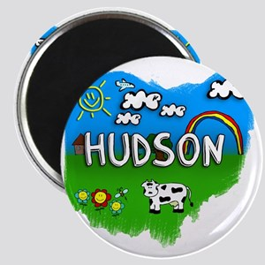 Hudson Magnet