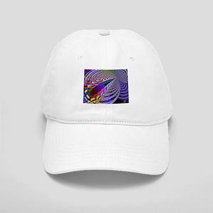 FractalMaggic Cap